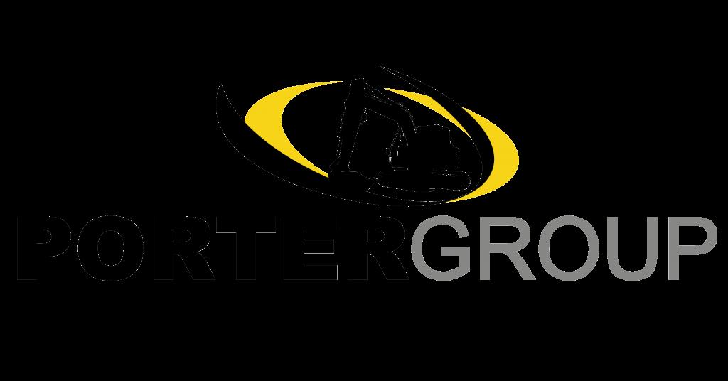 Porter Group Logo Primary Cut