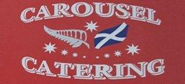carousel catering logo