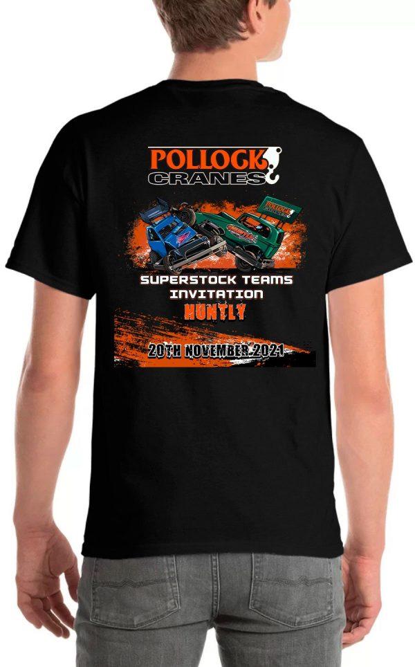 Pollock Cranes Superstock Teams Merchandise 2021
